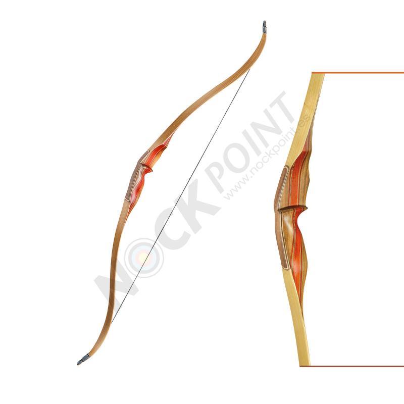 Arco Tradicional Monoblock Ragim Bobcat 60