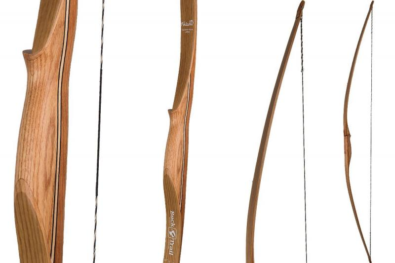 Arco Longbow Buck Trail Falcon 68