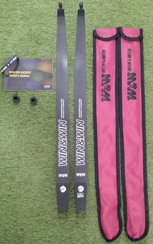 SEGUNDA MANO: Palas W&W RCX-100 70