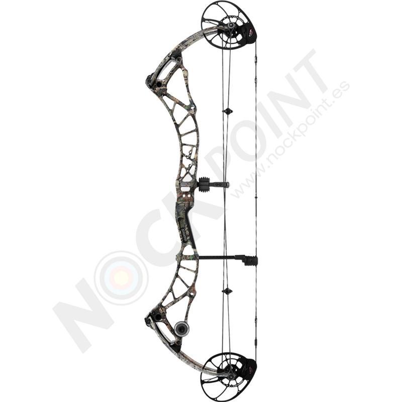 Arco Compuesto Bowtech Realm - X - Consultar disponibilidad y precio en