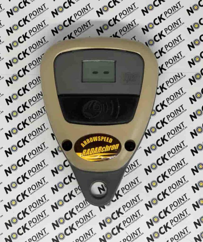 Medidor de Velocidad Sport Sensor
