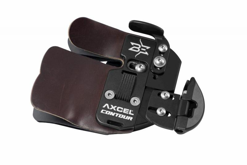 Dactilera Axcel Contour Brady Ellison (Aluminio) -