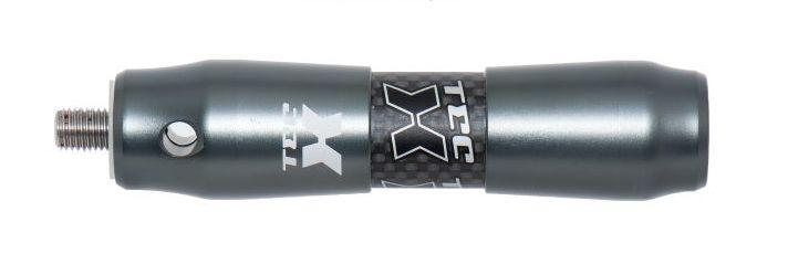 Prolongador de V-Bar Avalon Tec-X 21mm -