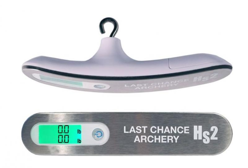 Pesaarcos Last Chance HS2