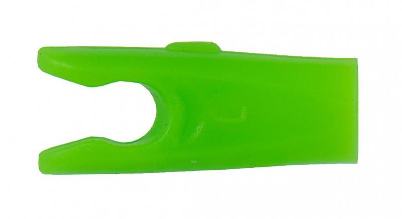 Culatín Avalon Pin pequeño verde para Flecha Iniciación (Unidad) - Precio por unidad. Tamaño pequeño