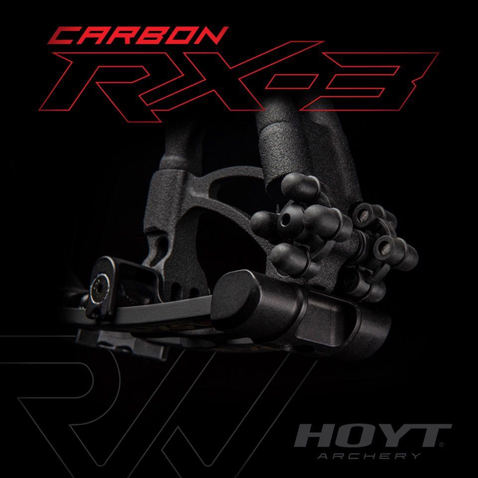 Hoyt REDWRX