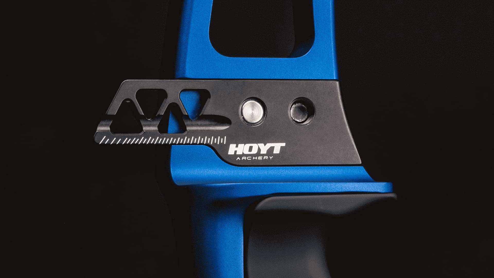 Hoyt Barebow